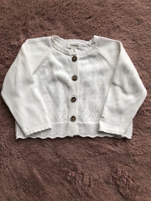 Sweterek Newbie 68 Lubin - image 1