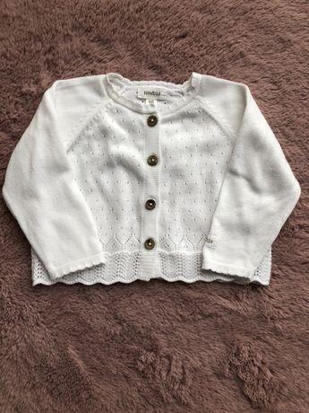 Sweterek Newbie 68