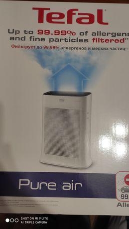 Oczyszczacz powietrza Tefal Pure Air PT3030