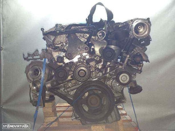 646962  Motor MERCEDES-BENZ C-CLASS Coupe (CL203) C 200 CDI (203.707) OM 646.962
