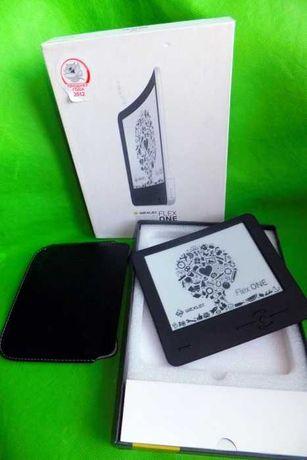 Электронная книга Wexler Flex One экран не бьется Читает все форматы!