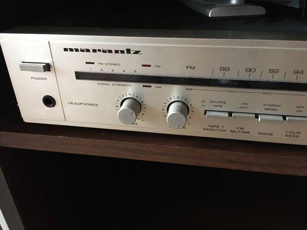 Amplituner,Wzmacniacz  Marantz SR25 Vintage