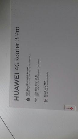 Ruter Huawei 4G