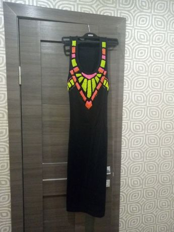 Продам брендовое платье-сарафан Jane Norman London