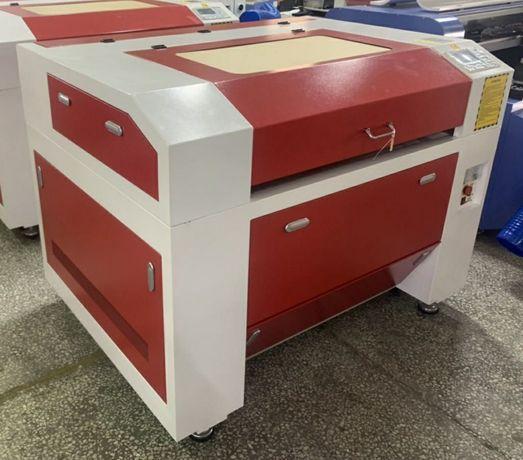 Máquina a Laser co2 100w 900x600mm