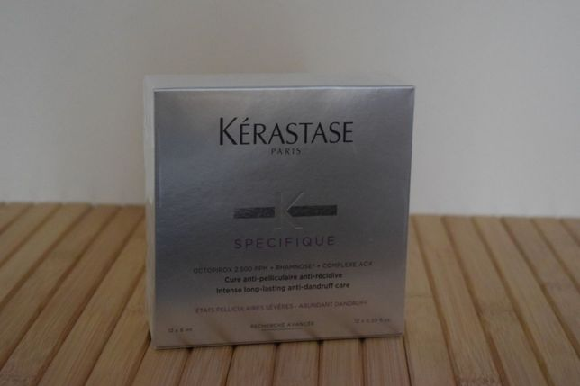 Kerastase Specifique 12 x 6 ml