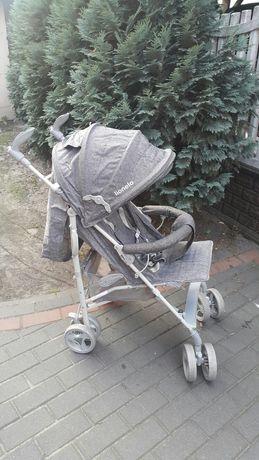 Wózek spacerowy Lionelo Stan Bardzo Dobry