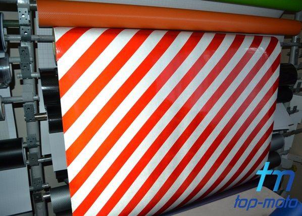 Taśmy odblaskowe samoprzylepne taśma odblaskowa folia 122cm