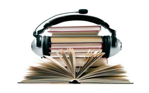 Создание и озвучка аудиокниг