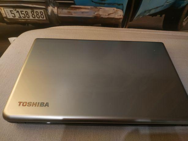 Laptop Toshiba satellite C55-A-1KZ / Intel