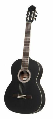 Guitarra clássica.