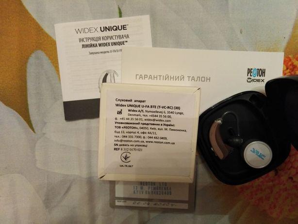 Слуховий апарат Widex