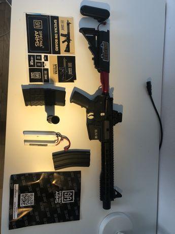 Specna Arms HI-Speed SA-C07