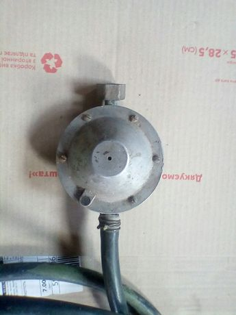 Газовый редуктор давления газовый