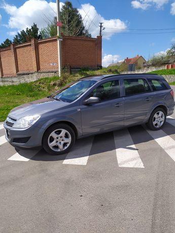 Опель Астра 1.7сdti. Opel Astra