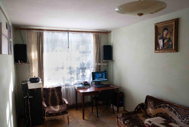 1-к квартира, львів, вул. Зелена