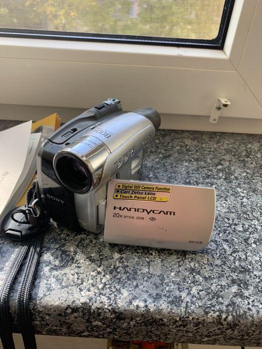 Продам видеокамеру Sony Днепр - изображение 1