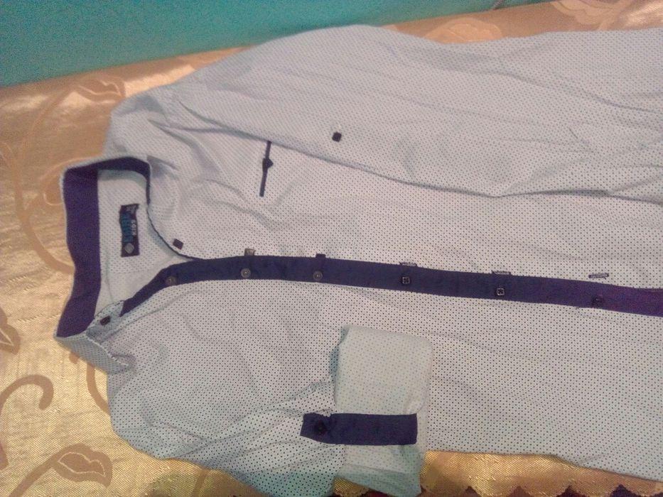 Рубашка для мальчика Светловодск - изображение 1