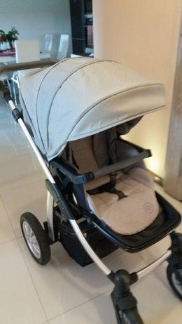 Wózek dziecięcy Baby Designe