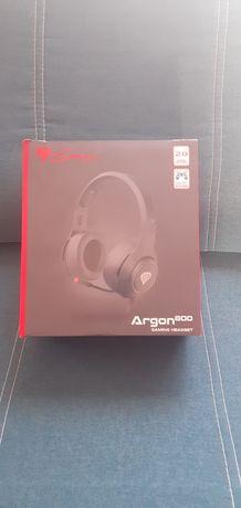 Słuchawki Genesis Argon 600