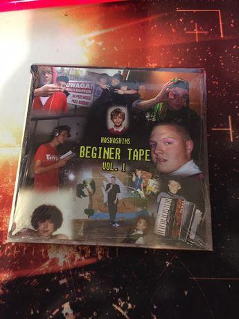 Płyta hashashins beginer tape vol.1 FOLIA