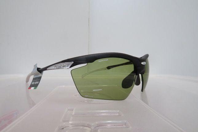 Okulary Rowerowe Rudy Project Agon Frozen Ash Photochromic Golf