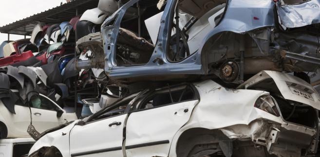 Skup Aut i Złomowanie Pojazdów.Złomowanie Opolskie Otmuchów - image 1