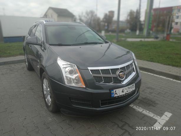 Cadillac SRX Терміново!!!