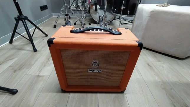 Гитарный комбо Orange Crush Pix 35 RT