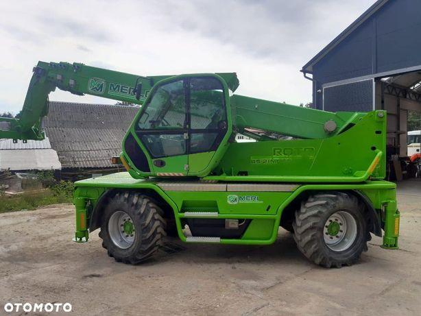 Merlo Roto 45.21 MCSS  Merlo Roto 45.21 MCSS