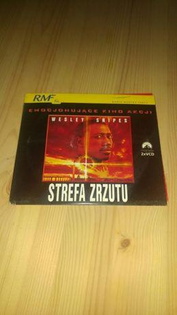 Strefa zrzutu-film VCD