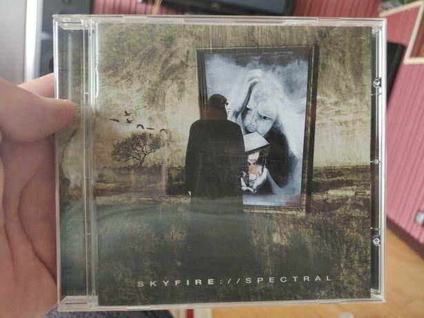 Audio cd Skyfire