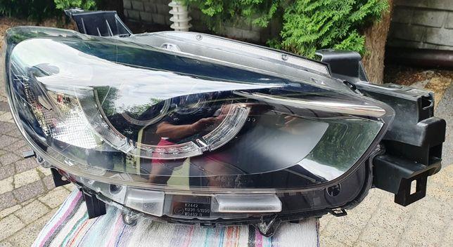 Reflektor oryginalny Mazda CX-5 Full LED, Prawy