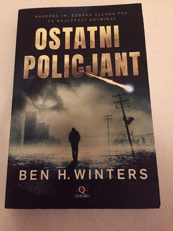 Ben H. Winters
