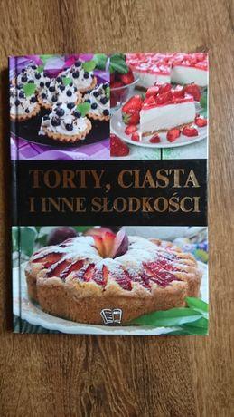 Torty,ciasta i inne słodkości