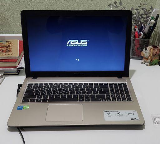 Asus X540L на 1 TB