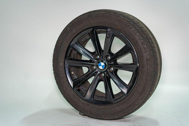 Jantes 17 BMW originais com pneus