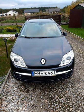 Renault Laguna III Grandtour 2008r