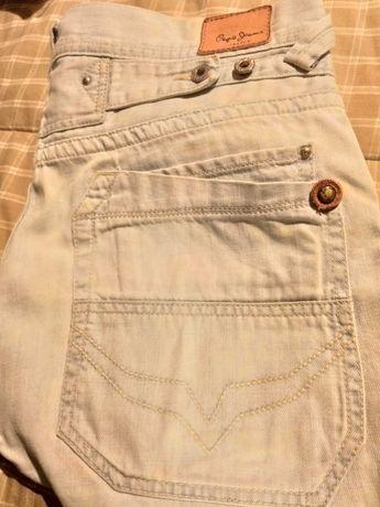 Calções Ganga Pepe Jeans