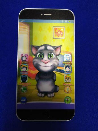 Продам интерактивный игрушечный телефон