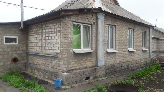 Продается дом-фазенда