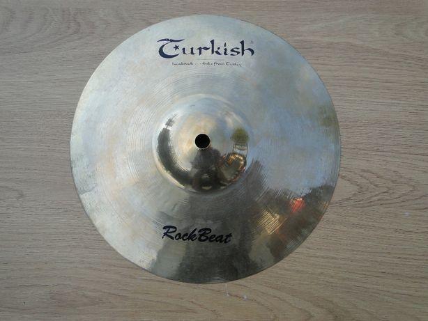 turkish rock beat splash 10 thin splash