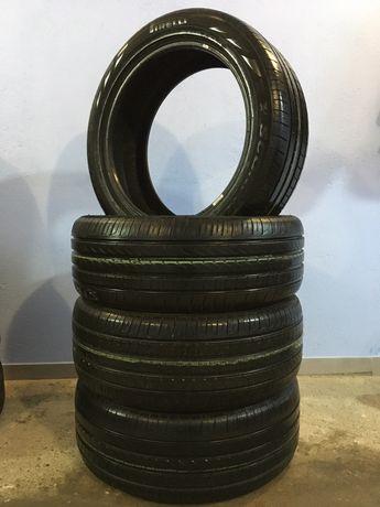 255/45/20 pirelli