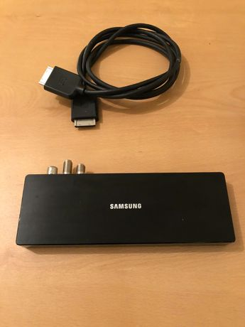 Box One Connect Samsung