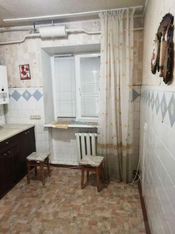 Двухкомнатная квартира в начале проспекта Г. Сталинграда (Кирова)