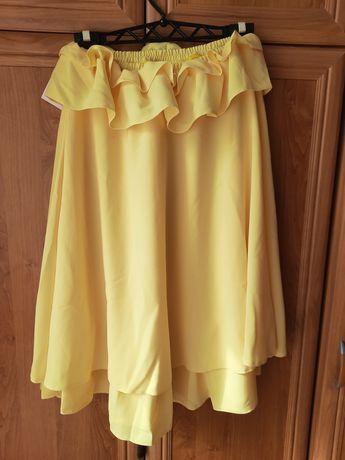 Sukienka hiszpanka nowa