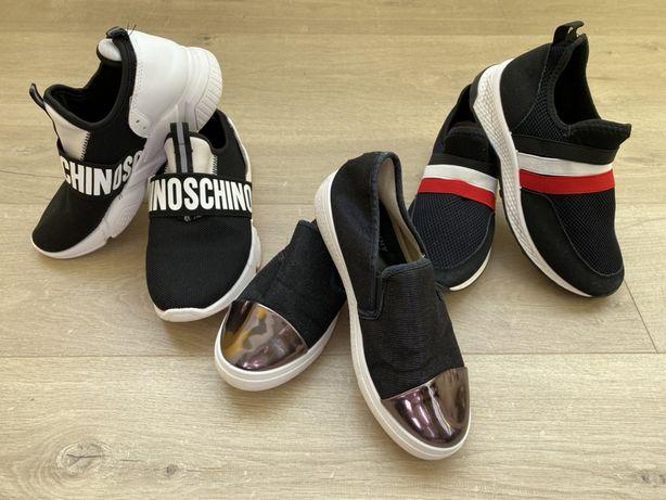 Взуття / кросівки