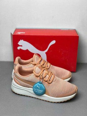 Оригінальні кросівки Puma pacer fs knit 368074 05