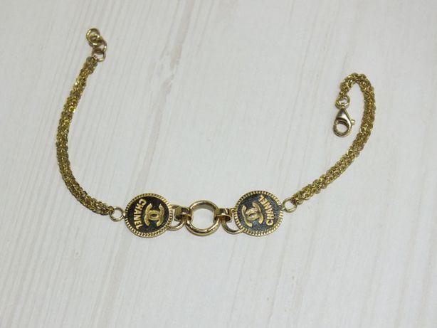 **Nowa złota bransoletka 5,54g p.585-Lombard Stówka**