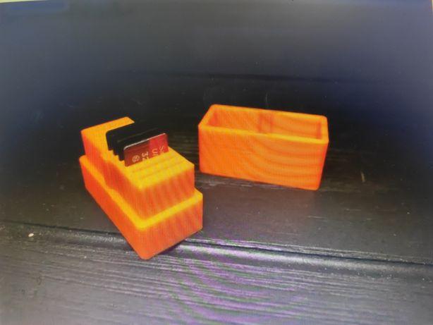 Micro sd холдер на 10 карт.